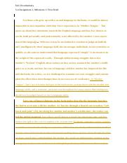 5-4 Writing Draft Essay Revision 1.docx