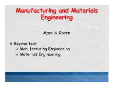 Lecture 19 Manufacturing and Materials Engineering.pdf