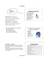 Leadership_Chapter_notes