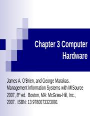 chapter3computerhardware-170131150641.ppt
