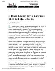 If Black English Isn't a Language, Then Tell Me, What Is_.pdf