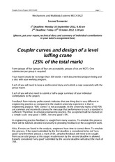 Coupler-curve-project-2012