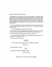 MATH141_ALL-SECTIONS_FALL2015_0000_FINAL_EXAM