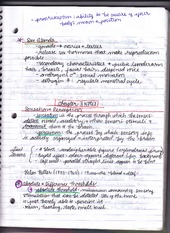 PSYC Chapter 3 Notes