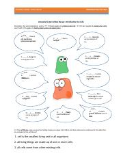 Amoeba sisters the cell biology 46.docx