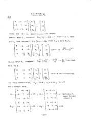 Chap 6 Solutions
