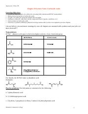 Chapter-20-carboxylic acids