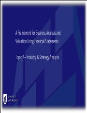 Topic 02 - Strategy and Industry.pdf