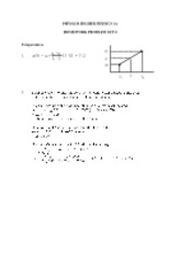 PHYS1131 solutions Tut 4 12