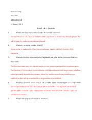 Biotech Lab 2 Questions.docx