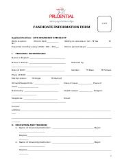 Candidate_Information_Form Prudential.doc