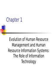 LO1 Lecture 3 Chapter 1-Evolution of HRIS.pptx