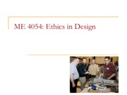 6Th-Ethics In Design