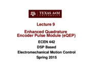 Lecture 9 eQEP (3-2-15)