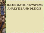 1. Overview of Information Systems Development