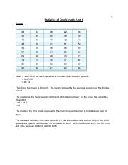 Statistics one Variable (1).pdf