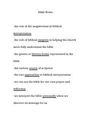 Bible Notes Section 2 Part 2.docx