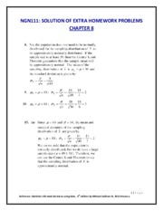 Ch8-NGN111  EXTRA HOMEWORK PROBLEMS(1)