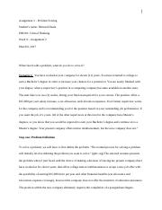 PHI210 Critical Thinking - Assignment_2.docx