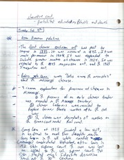 Asian American Relations Notes
