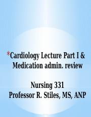 Nurs_331_LectureS_Cardiology_I.pptx