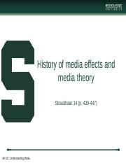5. History of Media Effects and Theory.pdf