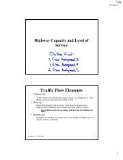 Lecture 6 Highway Capacity & Level of Service.pdf