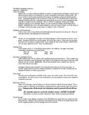 305_Syllabus-Outline_Fall 2009_TR