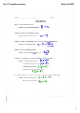 how to find 3 consecutive integers