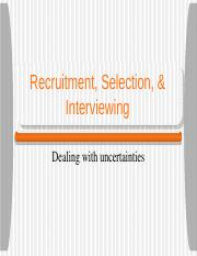 6. JobAnalysis& Recruitment copy(1).ppt