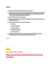 History 12 - Ch. 23 & 24 Q & Notes.docx
