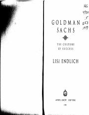 186585962-Goldman-Sachs-The-Culture-of-Success-2