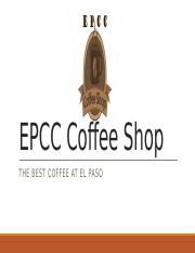 EPCC Coffee Shop (2)