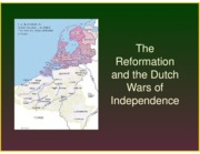 Dutch Reformation & Poltics.key-email