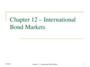 Chap12 abp modify international bond markets
