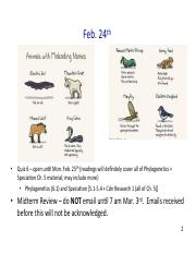 17 BIOL 1001 Mechanisms of Evolution (Sexual Selection) (Feb. 24) post-lect.pdf