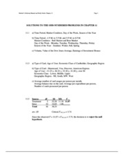 QM 515 WI2016 V_ Chapter 11 Solutions Manual.pdf
