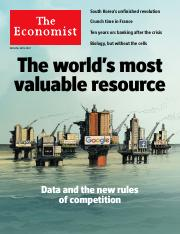 The Economist Europe - May 06th 2017