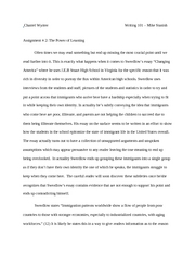 Assignment 2_The Power of Learning(revised final draft )