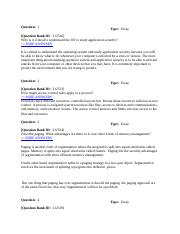 Exam3-Host and application Security.docx