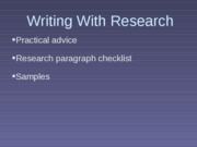 Research_Writing0