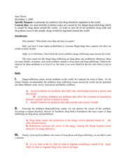 informative speech drugs Drugs you will find persuasive speech examples, topics and useful aufbau  i  have uploaded a variation informative speech examples that range in quality  644.