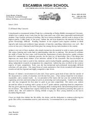 Letter of Rec. Ms Hornick June 6, 2018.pdf