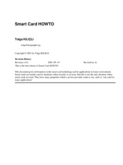 Smart-Card-HOWTO