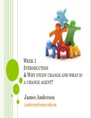 Week 1 Introduction and what is a change agent SV pdf.pdf