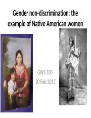 Native women's influence on 19th century US feminism(1) (1).pptx