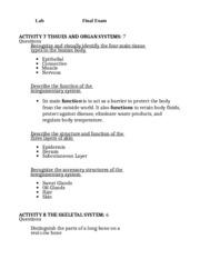 introduction to human biology uws pdf