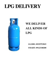 LPG-DELIVERY
