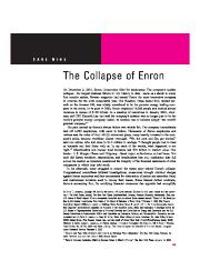 The Collapse of Enron.pdf