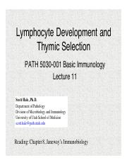 Lecture11 Hale thymic selection.pdf